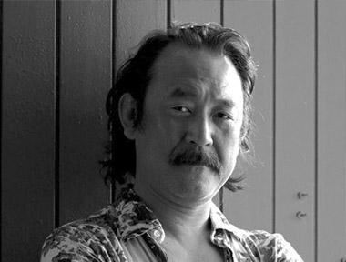 Hal Suzuki
