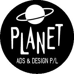 Planet Ads & Design